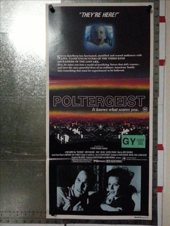 Poltergeist - Australia